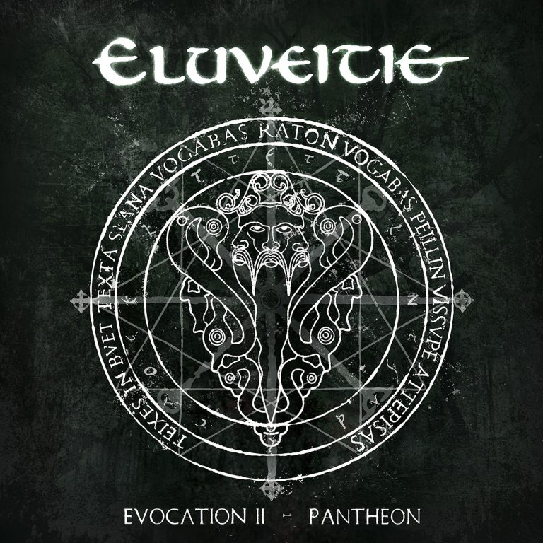 Eluveitie – Evocation II – Pantheon Review