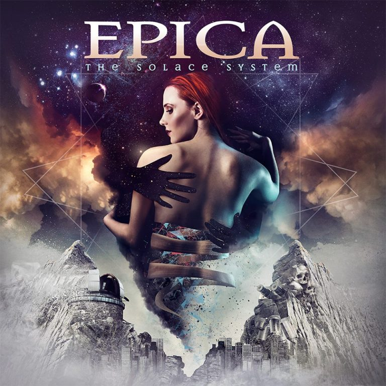 Epica – The Solace System EP Review