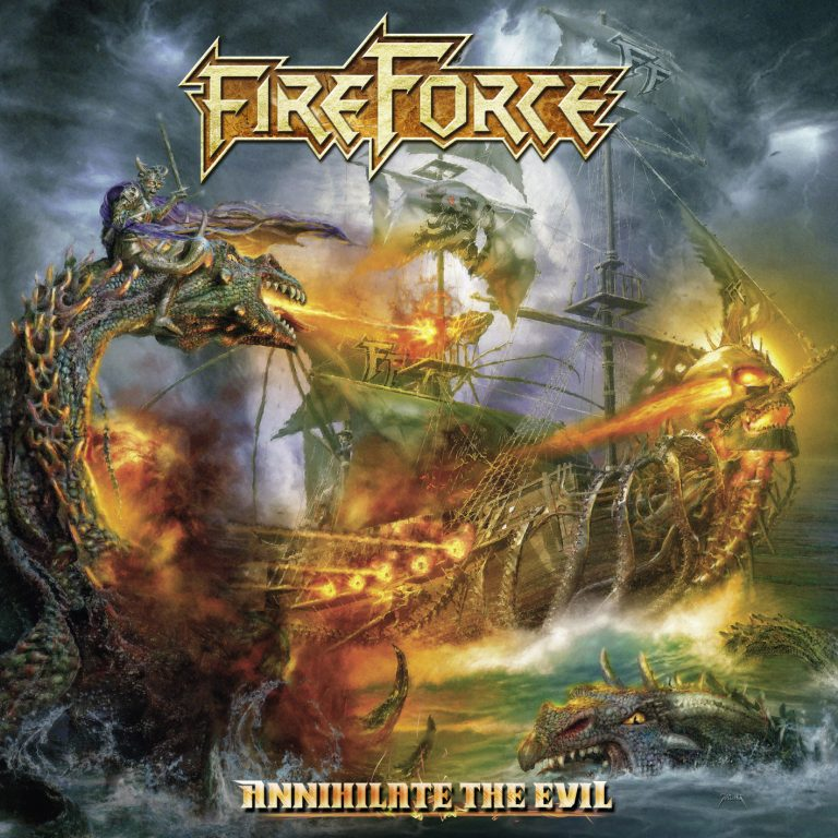 FireForce – Annihilate the Evil Review