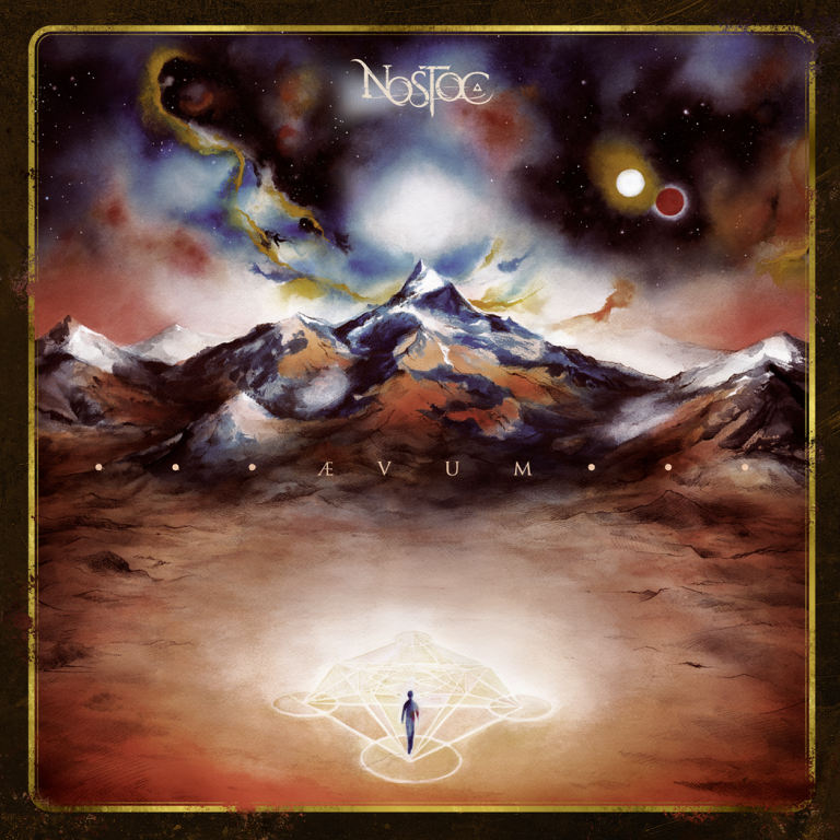 Nostoc – Ævum Review