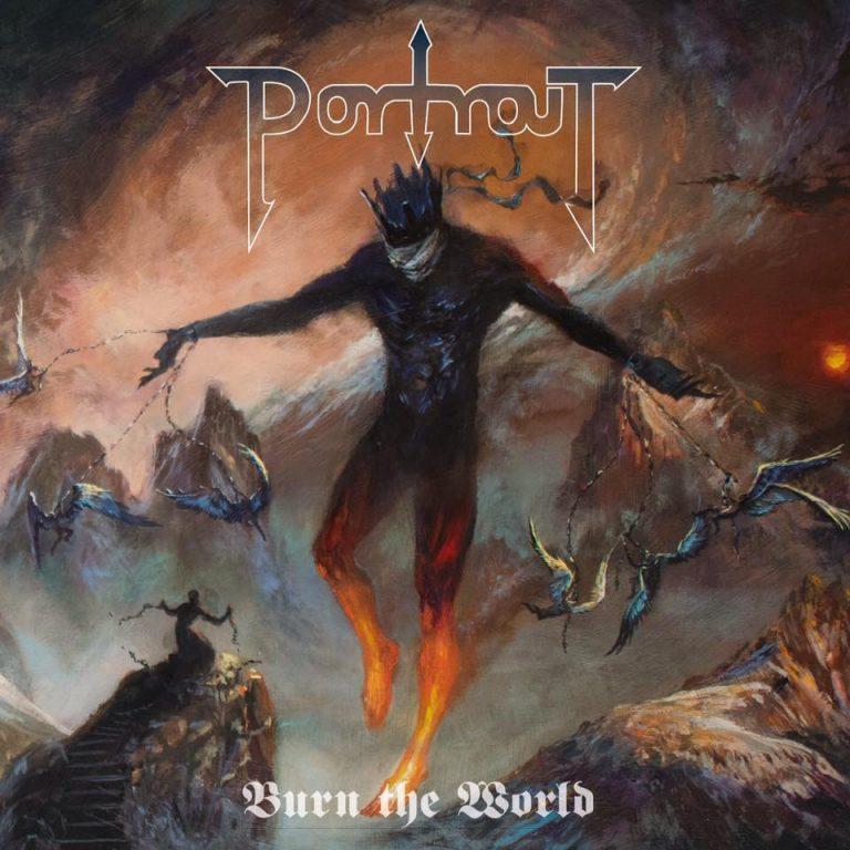 Portrait – Burn the World Review