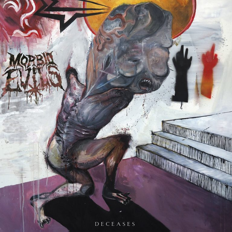 Morbid Evils – Deceases Review