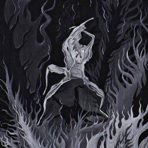 Schafott - The Black Flame 01