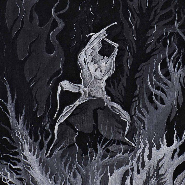 Schafott – The Black Flame Review