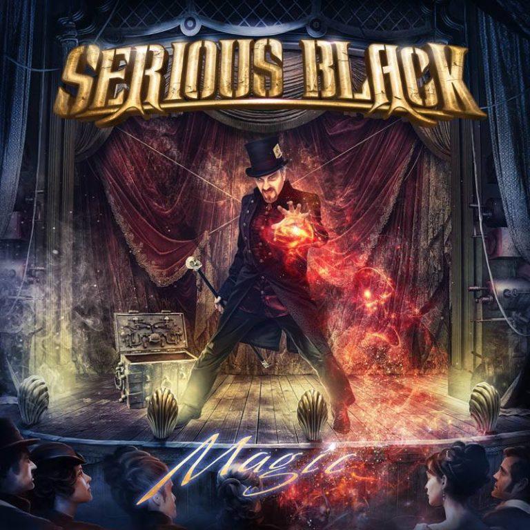 Serious Black – Magic Review