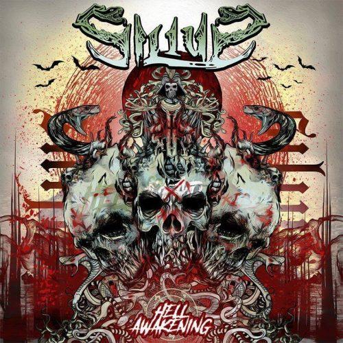 Silius - Hell Awakening 01