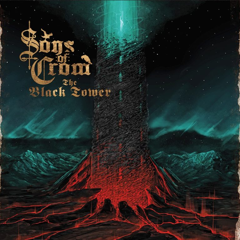 Sons of Crom – The Black Tower Review