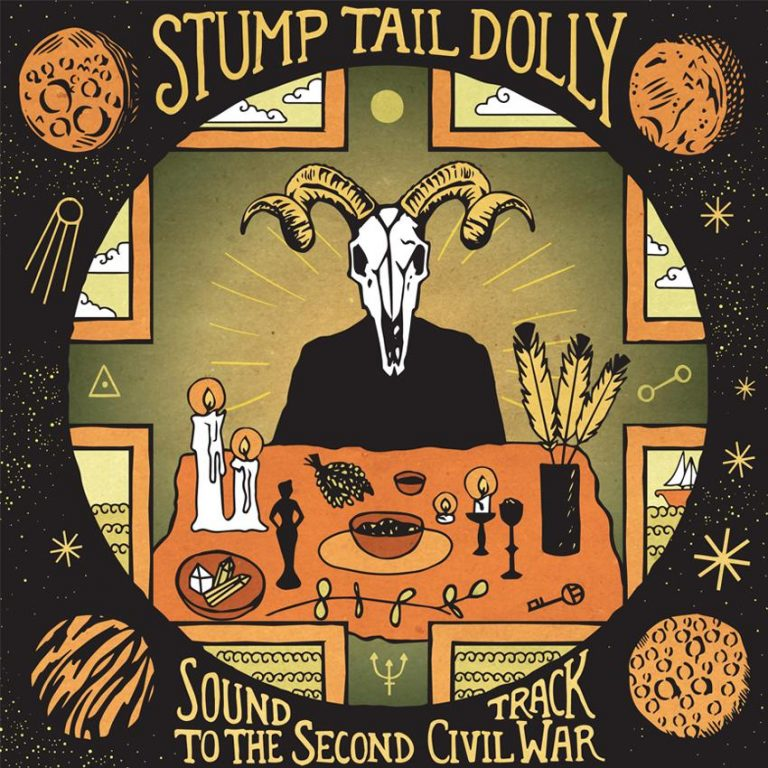 Stump Tail Dolly – Soundtrack to the Second Civil War Review
