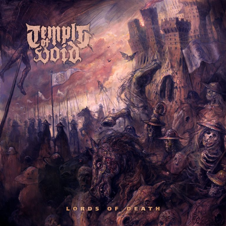 Temple of Void – Lords of Death Review