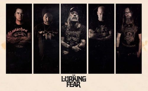 The Lurking Fear 2017