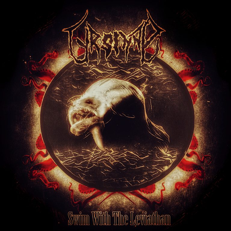 Ursinne – Swim With The Leviathan Review