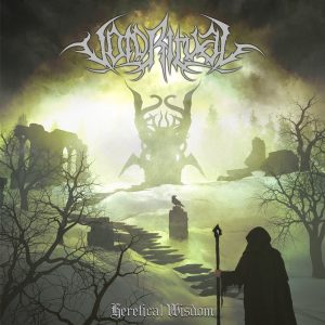 Void Ritual - Heretical Wisdom 01