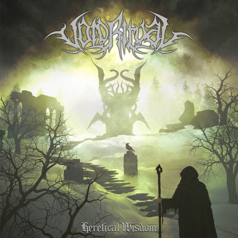 Void Ritual – Heretical Wisdom Review