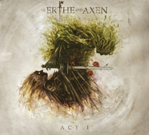 Xanthochroid - Of Erthe and Axen: Act I 01