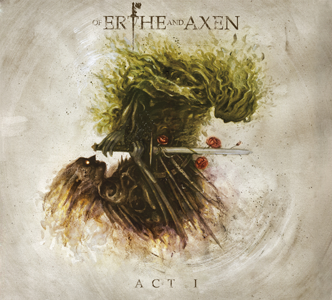 Xanthochroid – Of Erthe and Axen: Act I Review