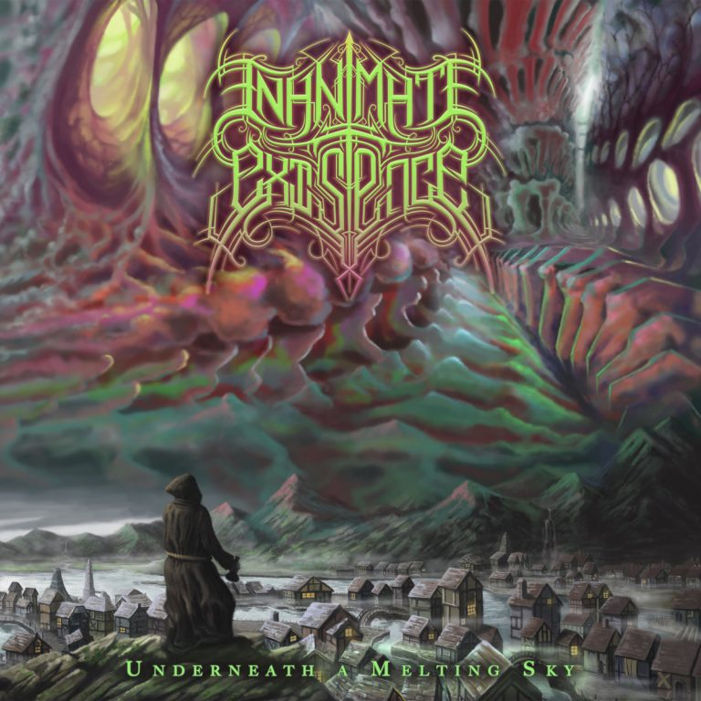 Inanimate Existence – Under a Melting Sky Review
