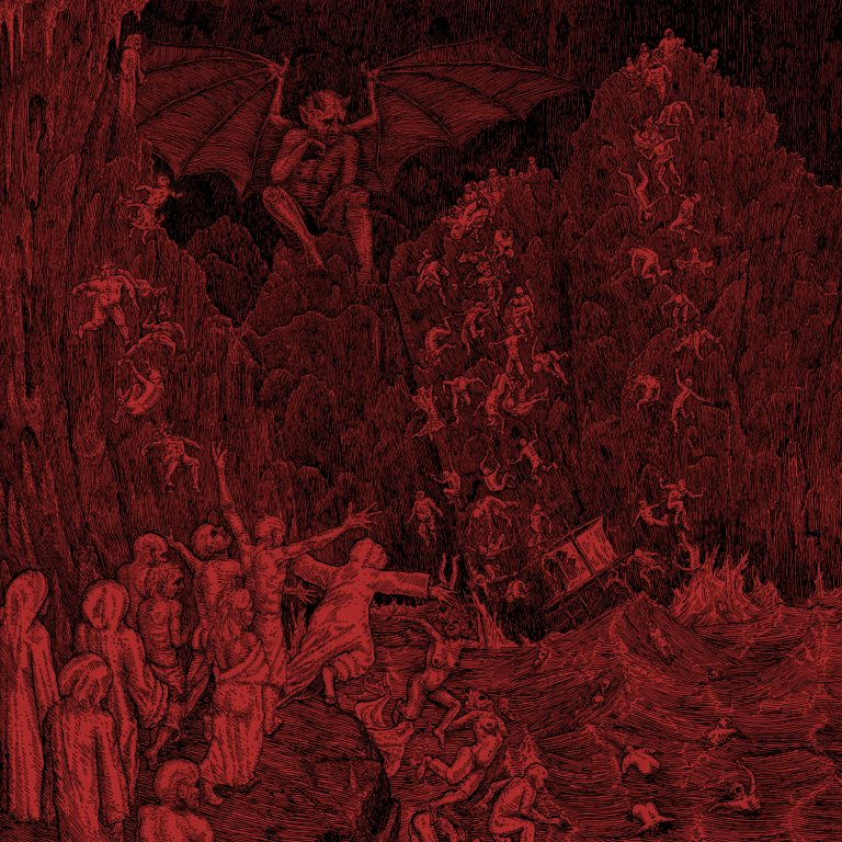 Hell – Hell Review
