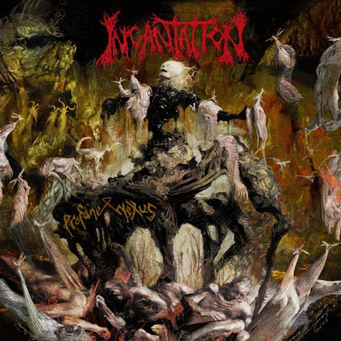 Incantation – Profane Nexus Review