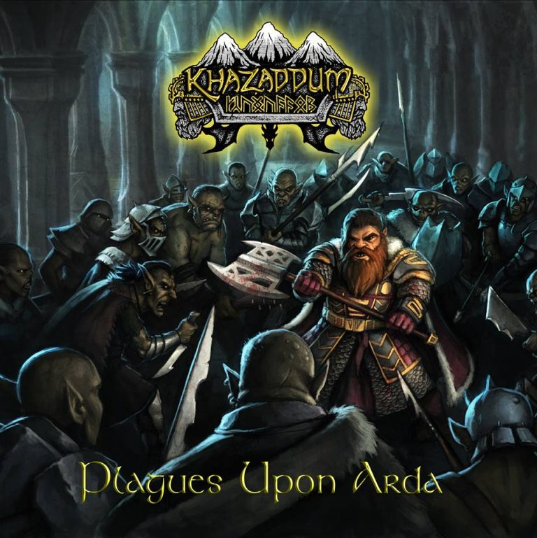 Khazaddum – Plagues Upon Arda Review