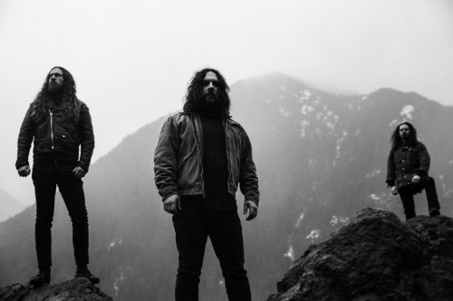Wolves in the Throne Room – Thrice Woven 02
