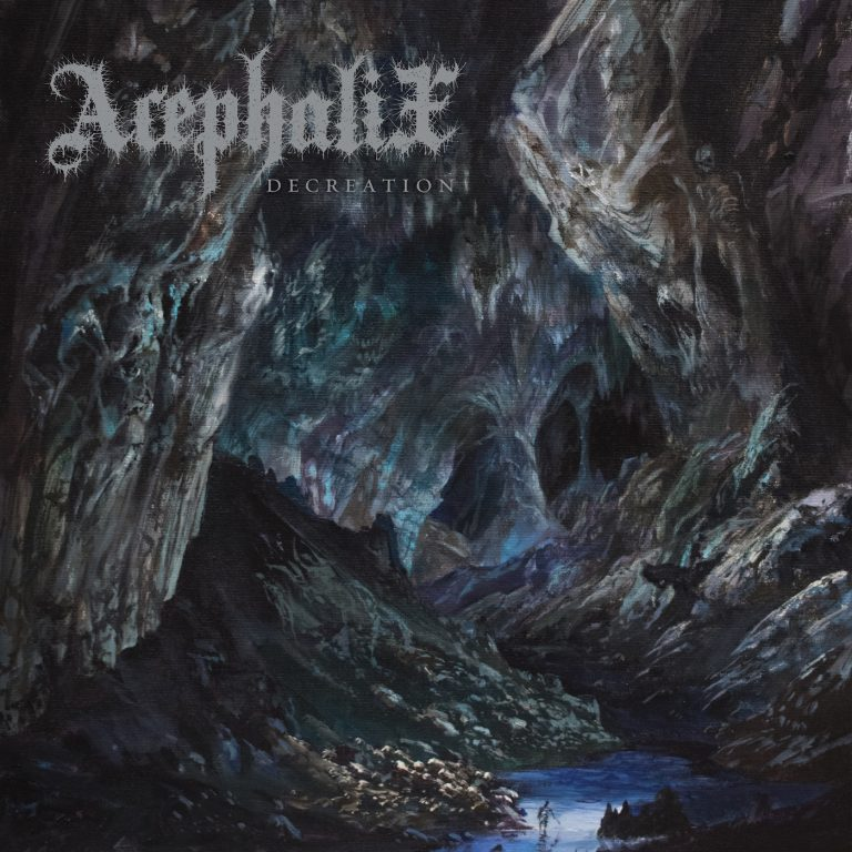 Acephalix – Decreation Review