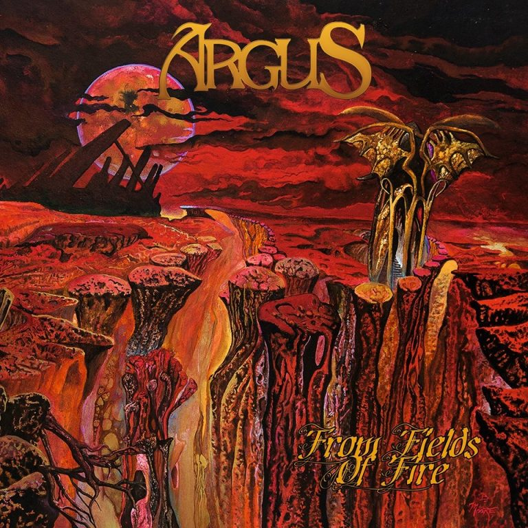 Argus – From Fields of Fire Review