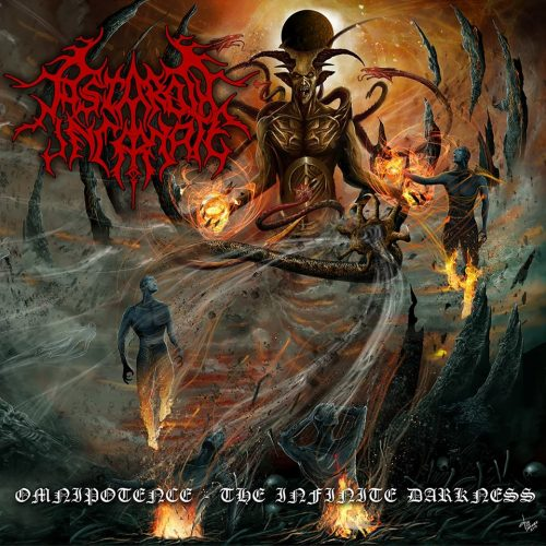 Astaroth Incarnate - Omnipotence – The Infinite Darkness 01