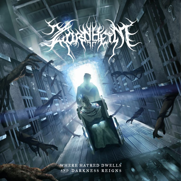 Zornheym – Where Hatred Dwells And Darkness Reigns Review