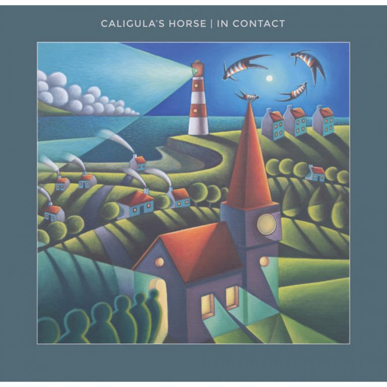 Caligula's Horse – In Contact Review