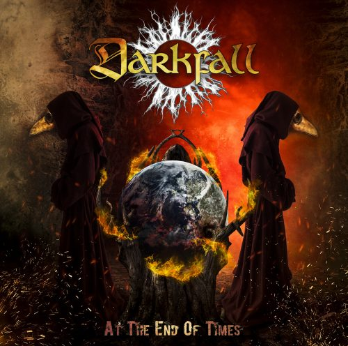 Darkfall - At the End of Times 01