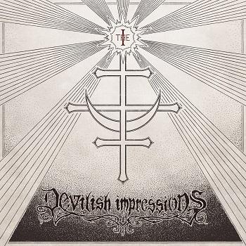 Devilish Impressions - The I 01