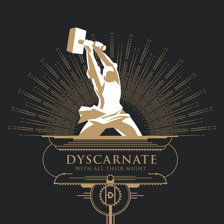 Dyscarnate – With All Their Might Review