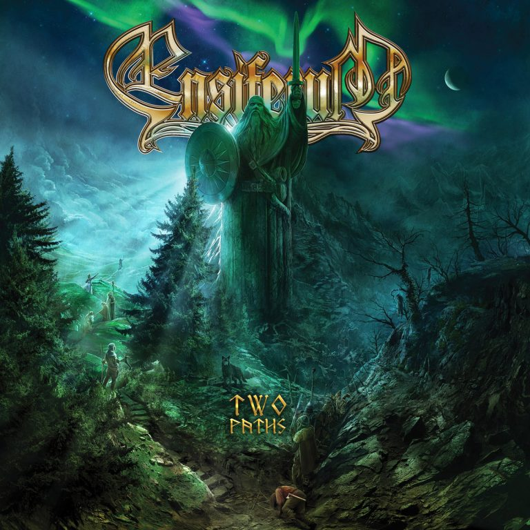 Ensiferum – Two Paths Review