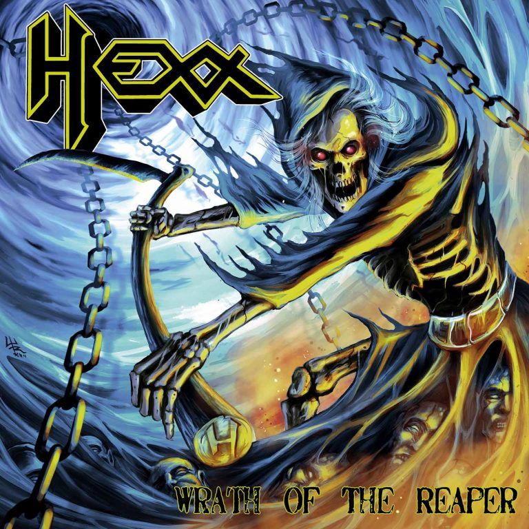 Hexx – Wrath of the Reaper Review