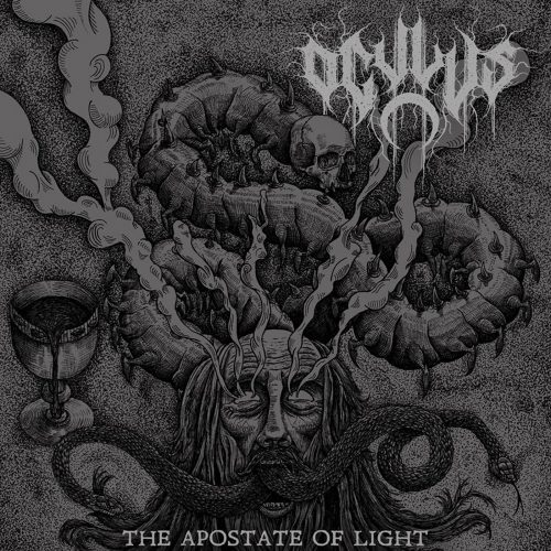 Oculus - The Apostate of Light 01