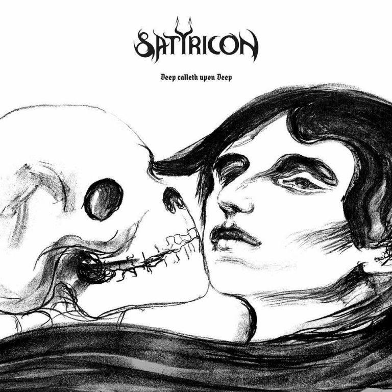 Satyricon – Deep Calleth upon Deep Review
