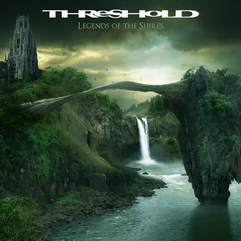 Threshold – Legends of the Shires Review