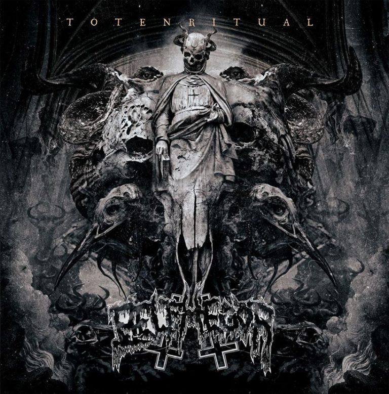 Belphegor – Totenritual Review