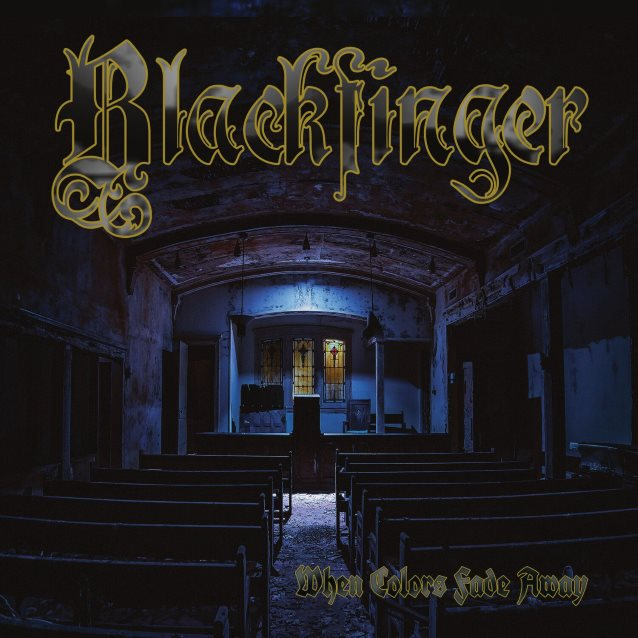 Blackfinger – When Colors Fade Away Review