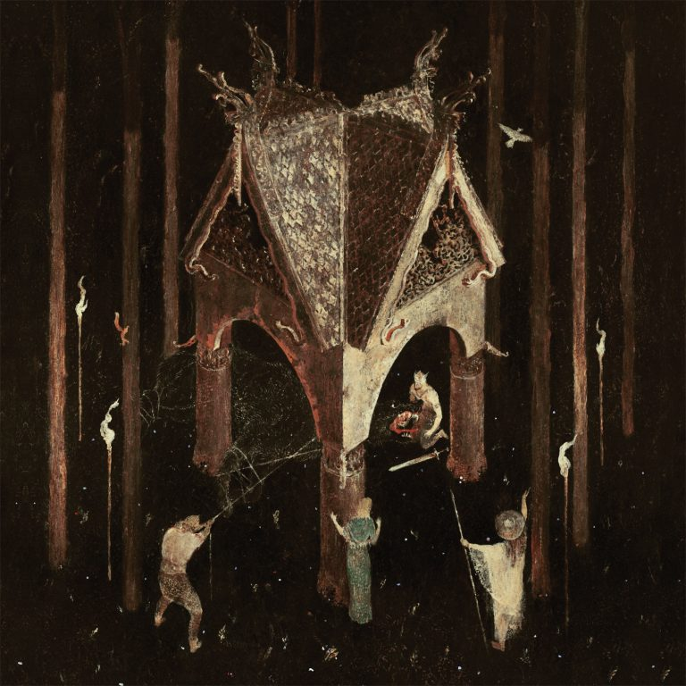 Wolves in the Throne Room – Thrice Woven Review