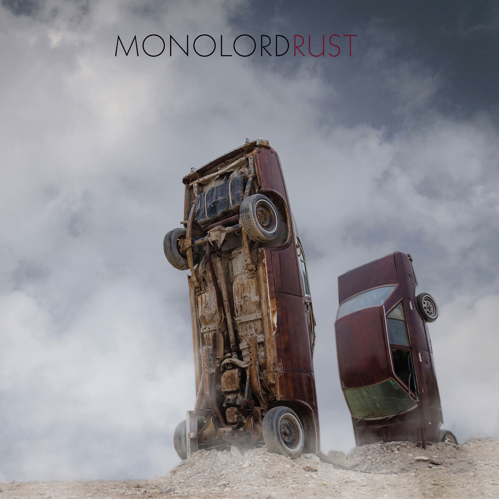 Monolord Rust
