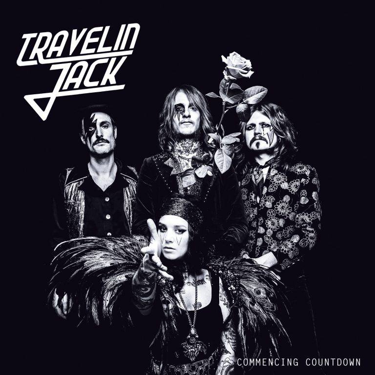 Travelin Jack – Commencing Countdown Review