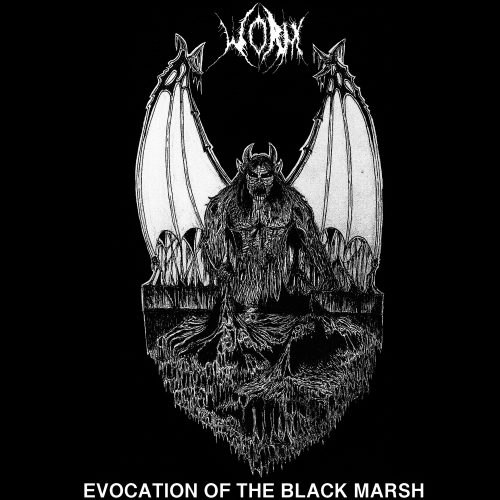 Worm - Evocation of the Black Marsh 01