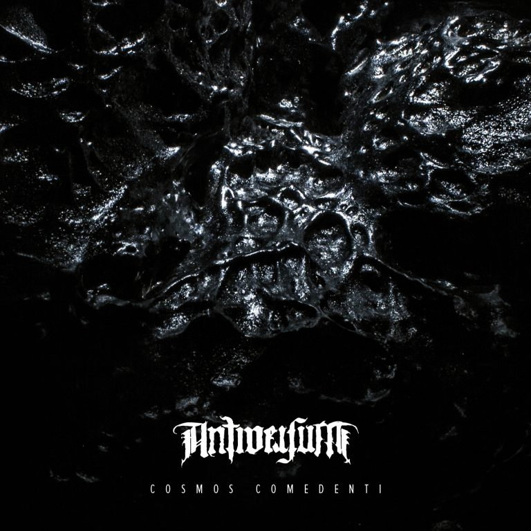 Antiversum – Cosmos Comedenti Review