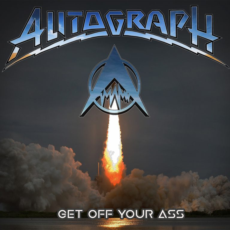 Autograph – Get Off Your Ass Review
