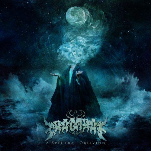 Fragarak- A Spectral Oblivion Cover