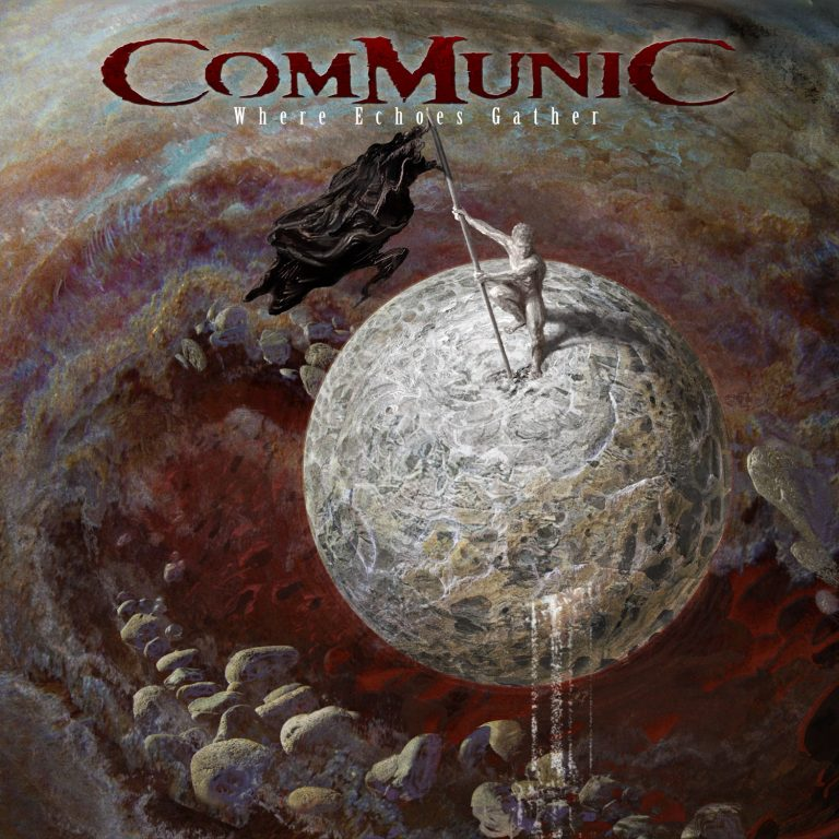 Communic – Where Echoes Gather Review