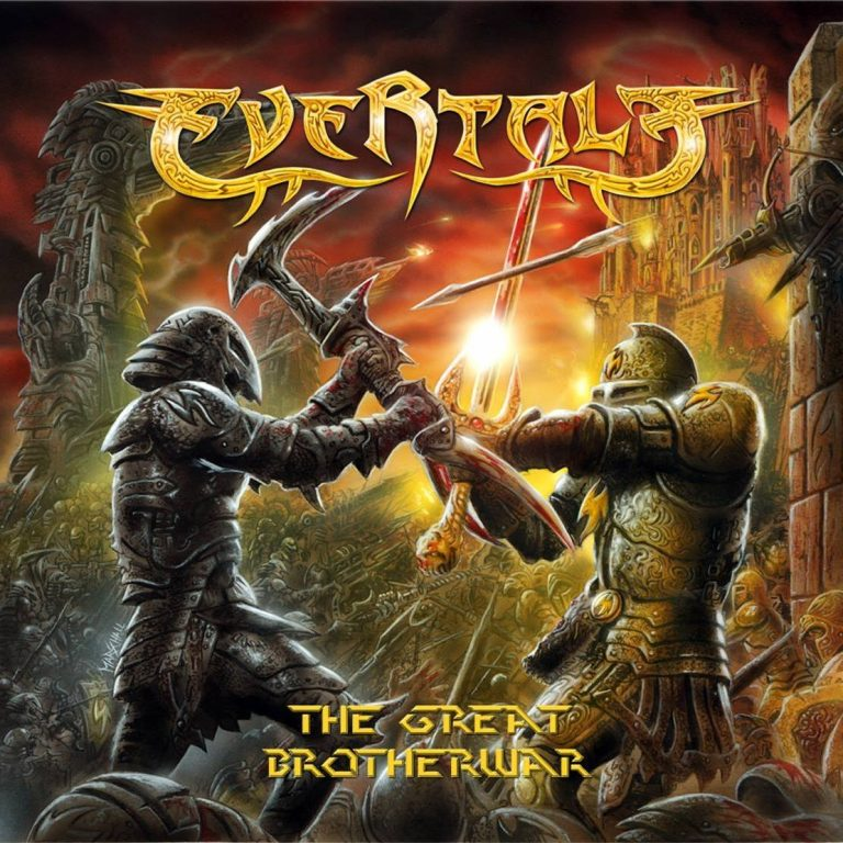 Evertale – The Great Brotherwar Review