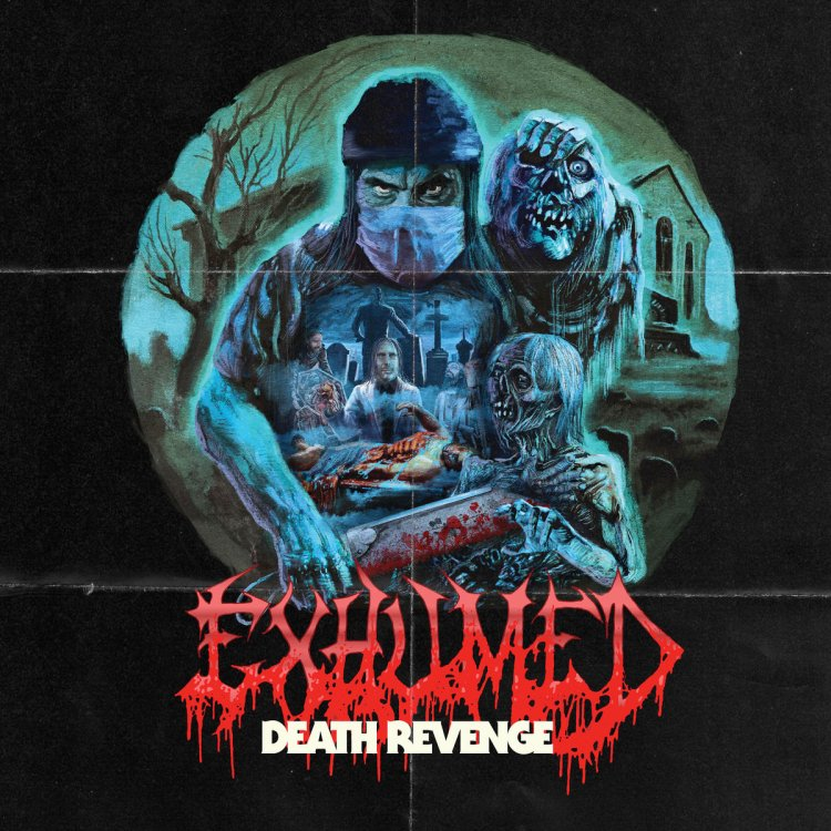 Exhumed – Death Revenge Review