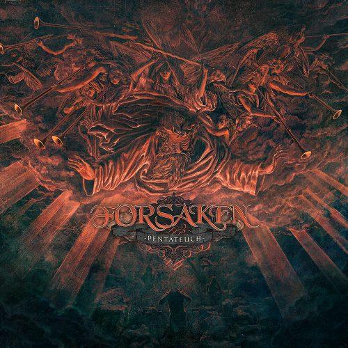 Forsaken - Pentateuch 01
